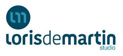 Loris De Martin Logo