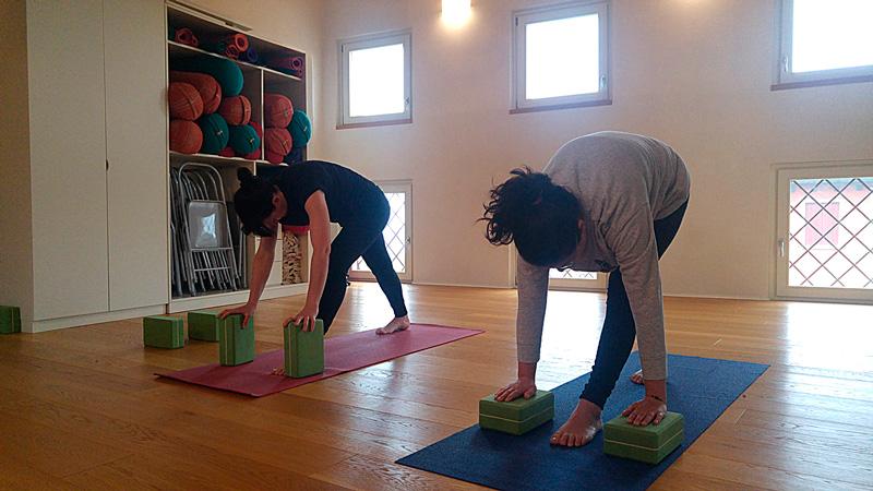 yoga cavaso del tomba treviso
