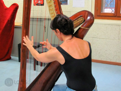 YOGA integrated method musicisti loris de martin
